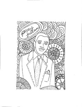 Diversity Coloring Pages Teaching Resources