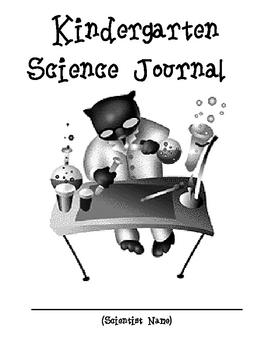 Scientist Journal