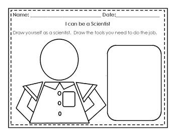 Scientist Kid