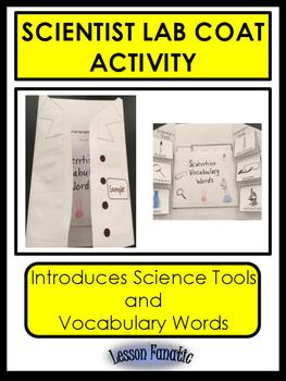 Lab Coat Teaching Resources