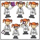 Scientist Pack (JB Design Clip Art for Personal or Commercial Use)