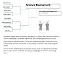 Scientist Tournament