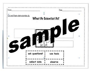 Scientist-What Scientist do?
