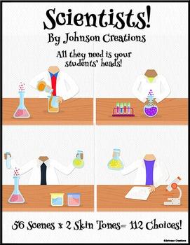 Scientists!