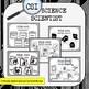 Scientists CSI Science