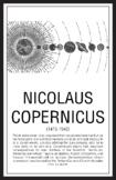 Scientists - Nicolaus Copernicus