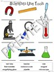 Scientists: The Tools They Use, Staying Safe, & Thinking Smart!