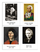 Scientists and Inventors Through the Ages Activity Cards