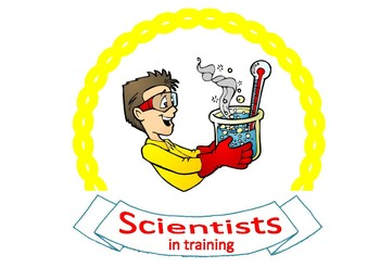 Scientists in training poster