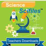 Scifiles - Teachers Downloads: Methods of Science - Files
