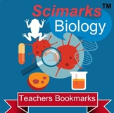 Scimarks - Teachers Bookmarks: Biology Edition