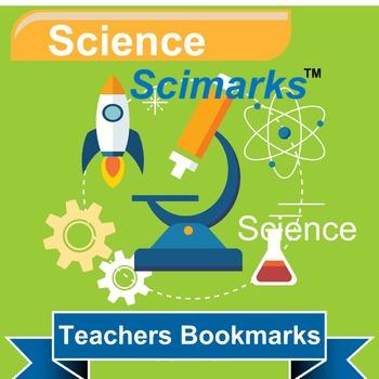 Scimarks - Teachers Bookmarks: Methods of Science