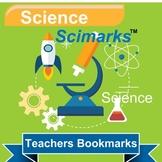 Scimarks - Teachers Bookmarks: Science Edition