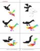 Scintillating Shapes - Tangrams FREEBIE