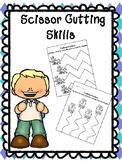 Scissor Cutting Skills