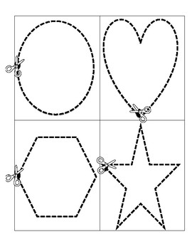 Scissor Practice