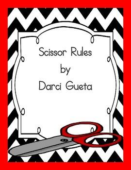 Scissor Rules