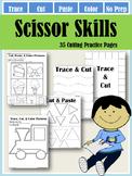 Scissor Skills