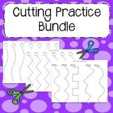 Scissor Skills Growing Bundle