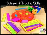 Scissor & Tracing Skills
