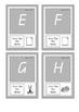 Scissors Paper Rock Capital Letters