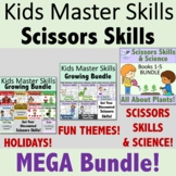 Scissors Skills - MEGA Bundle