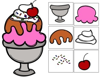 Scoop A Sundae: Open-Ended Reinforcement Game