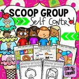 Scoop Group for Self Control:  Early Childhood Small Group Counseling