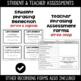 """Scoop It"" Fluency Phrasing Task Cards -- Set 4"