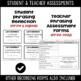 """Scoop It"" Fluency Phrasing Task Cards -- Set 1"