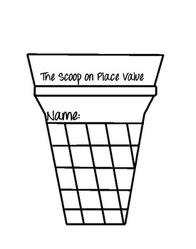 Scoop on Place Value