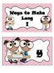 Scoopin Up Literacy and Math Ice Cream Fun
