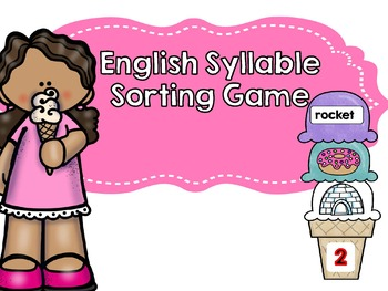 Scooping Syllables