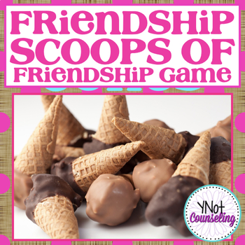 Scoops of Friendship