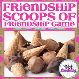 Friendship: Scoops of Friendship