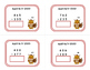 ADDITION to 1000 | TASK CARDS | REVIEW | Scoot! Game | Gr 3-4 Math CORE