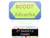 Scoot: Adverbs