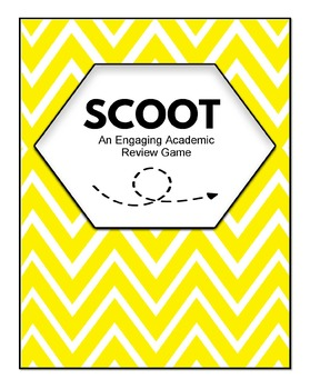 Scoot: An Engaging Classroom Review Activity