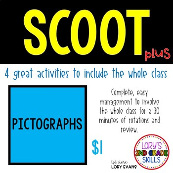 Scoot - Cherry-O  Scoot & more...Pictographs