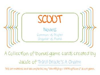 Scoot: Classifying Nouns