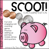 Money - Counting Coins Game - Scoot
