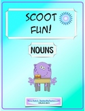 Scoot Fun! Nouns