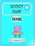 Scoot Fun! Verbs