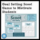 Scoot Goal Setting Game