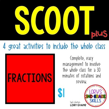 Scoot - Hot Dog  Scoot & more...Fraction