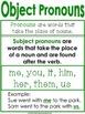 Scoot: Identify the Object Pronouns