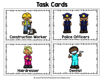Scoot Inferencing Cards with Community Helpers Part 2