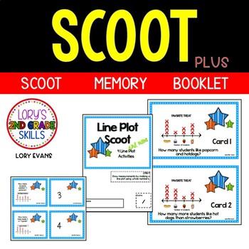 Scoot - Line Plot Scoot & more