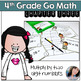 4th Grade Math Center Bundle
