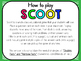 Scoot Math Game – Doubles facts and Rainbow facts (Friends